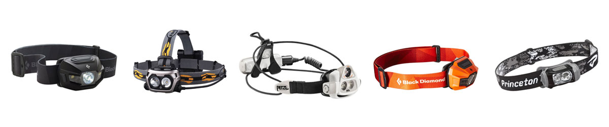 Best Headlamps | Powderheadz.com