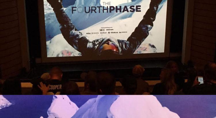 The Fourth Phase | Powderheadz.com