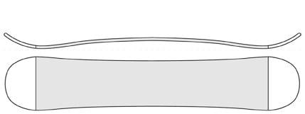 camber profile