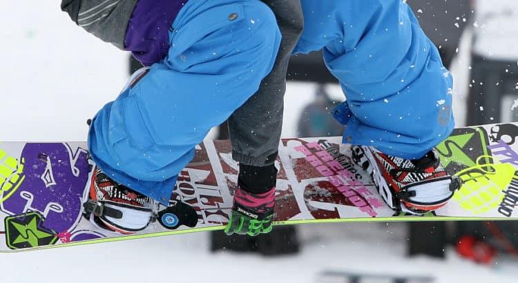 Best All Mountain Snowboard 2021 Best Snowboard Bindings for 2020 2021 | Powderheadz.com