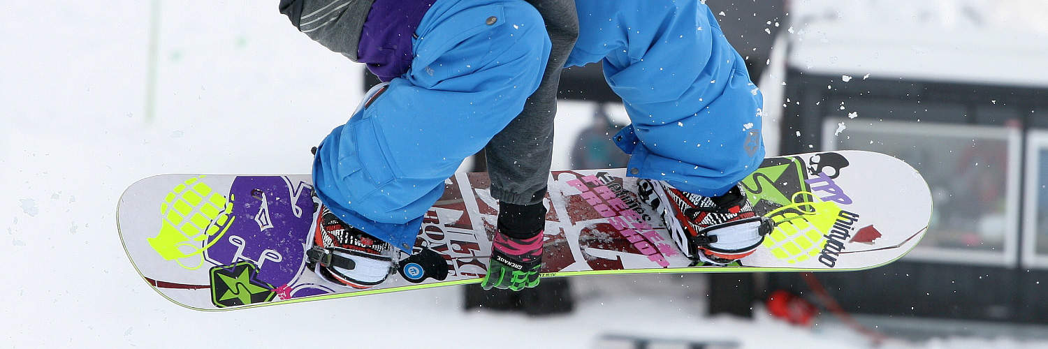 Best Snowboard Bindings for All-Mountain