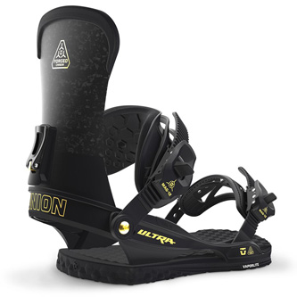 Men's Union Ultra Snowboard Bindings
