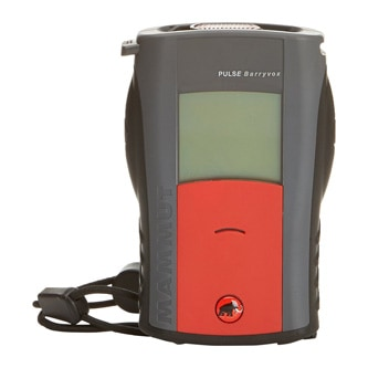 Mammut Pulse Barryvox Avalanche Beacon