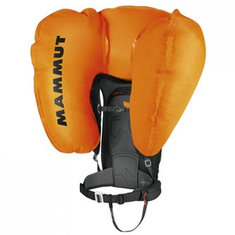 Mammut Pro Protection 35L Airbag Backpack