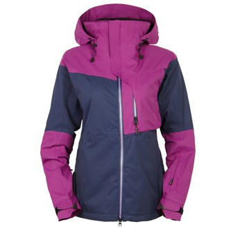686 GLCR Solstice Thermagraph Womens Ski Jacket