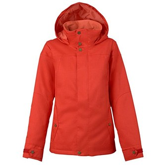 Burton Jet Set Womens Ski Jacket