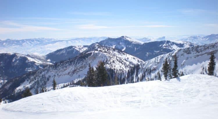 Park City, Utah   Powderheadz.com