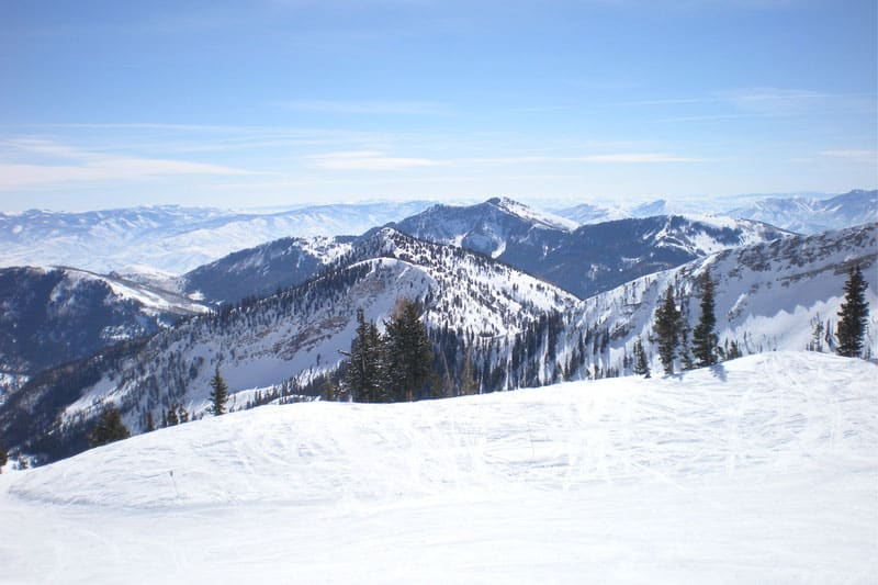 Park City, Utah | Powderheadz.com