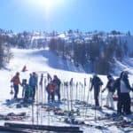Best Ski Poles for 2019-2020
