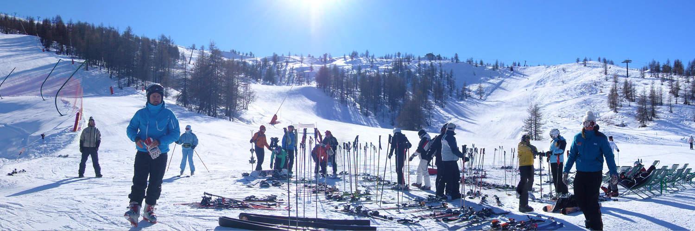 Best Ski Poles | Powderheadz.com