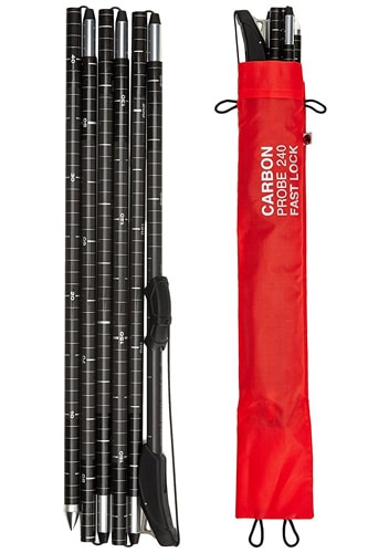 Mammut Carbon Avalanche Probe 240