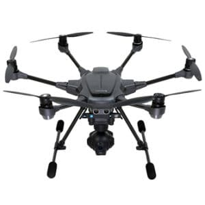 Yuneec Typhoon H Pro Drone