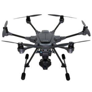 Yuneec Typhoon H Pro Drone