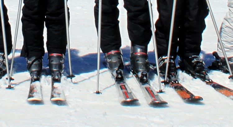 Best Ski Bindings for Beginners
