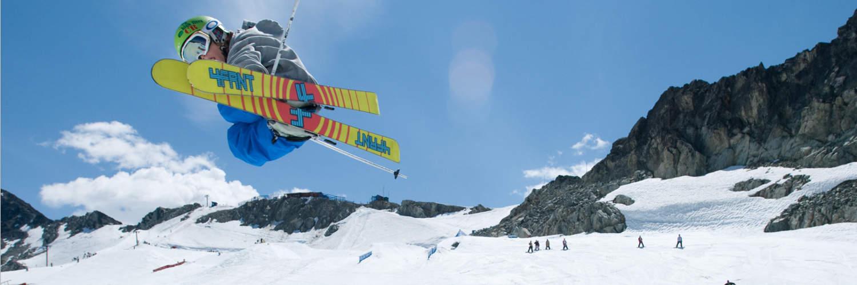 Best Mens Park Skis