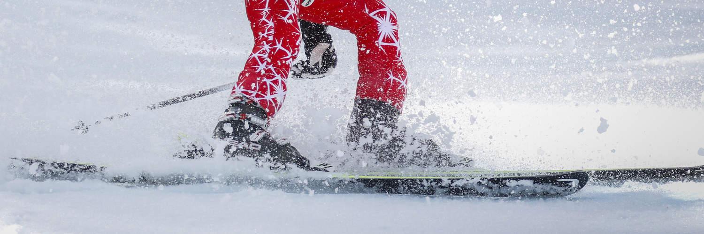 Ski Bindings for Experts