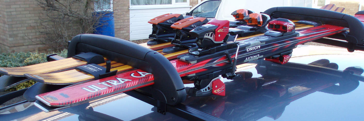Best Snowboard Rack