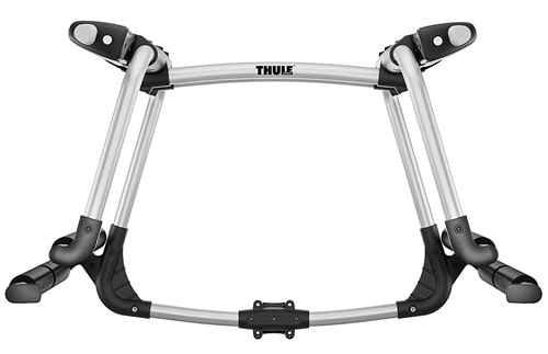 Thul Tram Hitch Ski Carrier