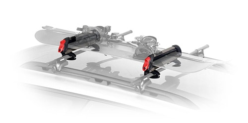 Yakima Powderhound Ski Rack