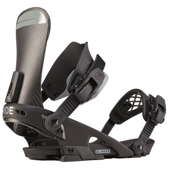 2020 Ride El Hefe Bindings