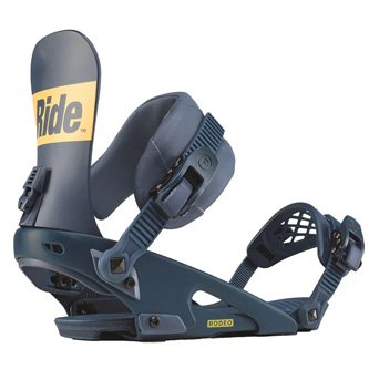 2020 Ride Rodeo Bindings