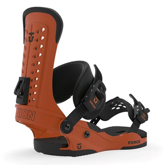 2020 Union Force Bindings