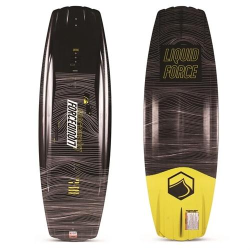 Liquid Force Classic Wakeboard 2021