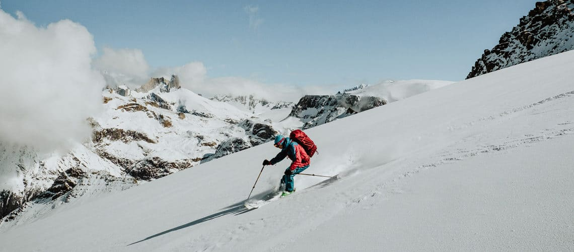 5 Backcountry Skiing Tips for Beginners