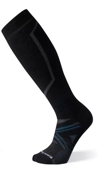 Smartwool Mens PHD Ski Medium Socks